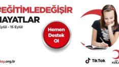 Ampute Milli Futbol Takımı oyuncularından Ömer Güleryüz gençlerin eğitimini desteklemek için TikTok hesabı açtı