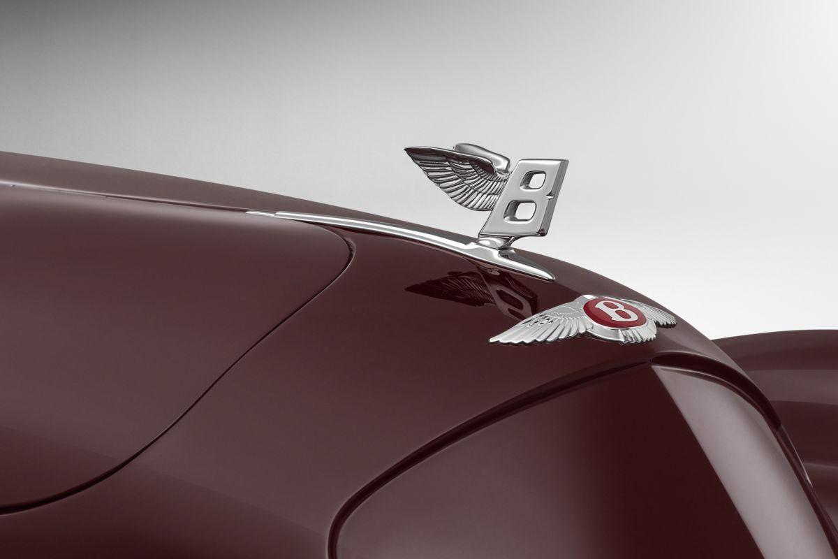 Bentley, türünün tek örneği 1939 model Corniche'i tekrar hayata döndürdü
