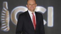Coca-Cola İçecek CEO'su Burak Başarır içecek sektöründe En İyi CEO seçildi