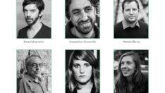 First Cut Lab'ta, uluslararası sinema profesyonelleri ağırlanacak