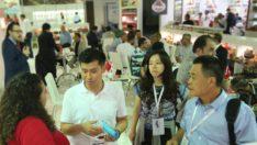 Gıdadan ambalaja 10 bini aşkın ürün CNR Expo'da tek çatı altında