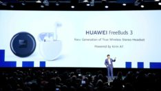 Huawei, Mate 30 Serisi telefonlara güç verecek dünyanın ilk 5G çipseti olan Kirin 990'ı tanıttı