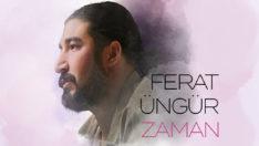 O Ses Türkiye şampiyonu Ferat Üngür'den nefis bir türkü EP'si