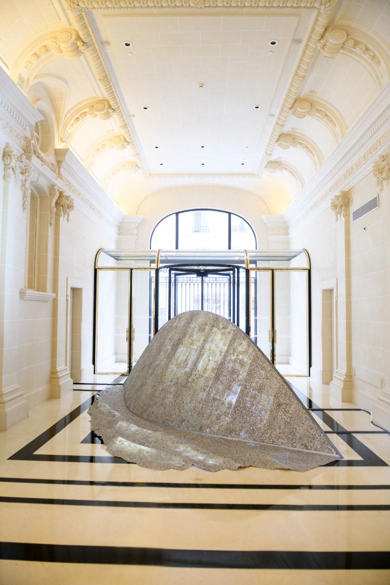 Peninsula Paris Art in Resonance Görkemli Bir Davetle Açıldı