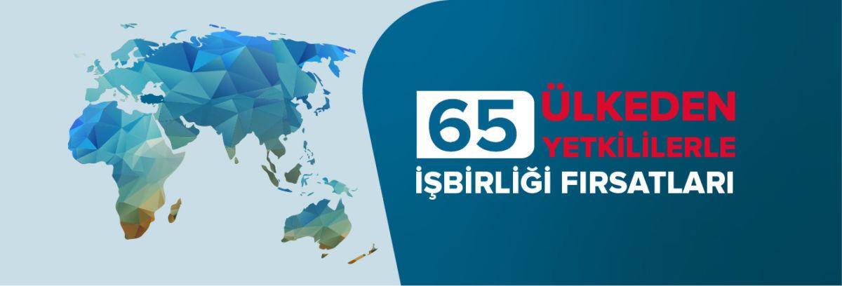 Sağlık bilişiminin global oyuncuları İstanbul'da HIMSS Eurasia'da buluşacak