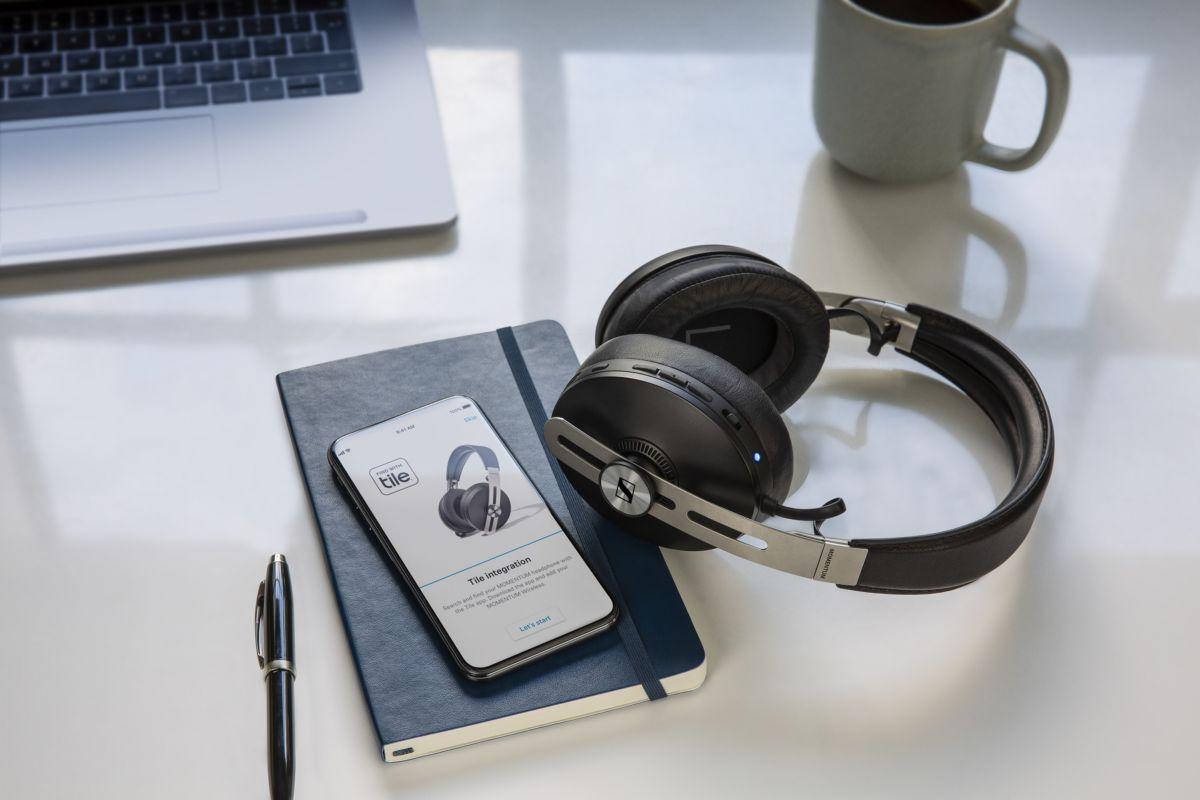 Teknoloji ve yetenek Sennheiser Momentum Wireless 3'te bir araya geliyor