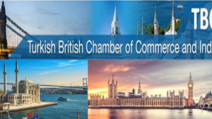 """Türk ve İngiliz İş Dünyası """"10. İngiltere-Türkiye İş Forumu"""" için bir araya geliyor"""