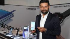 Tutkularınızı Hayata Geçirmek İçin Tasarlanan Yeni Galaxy Note10 Şimdi Türkiye'de