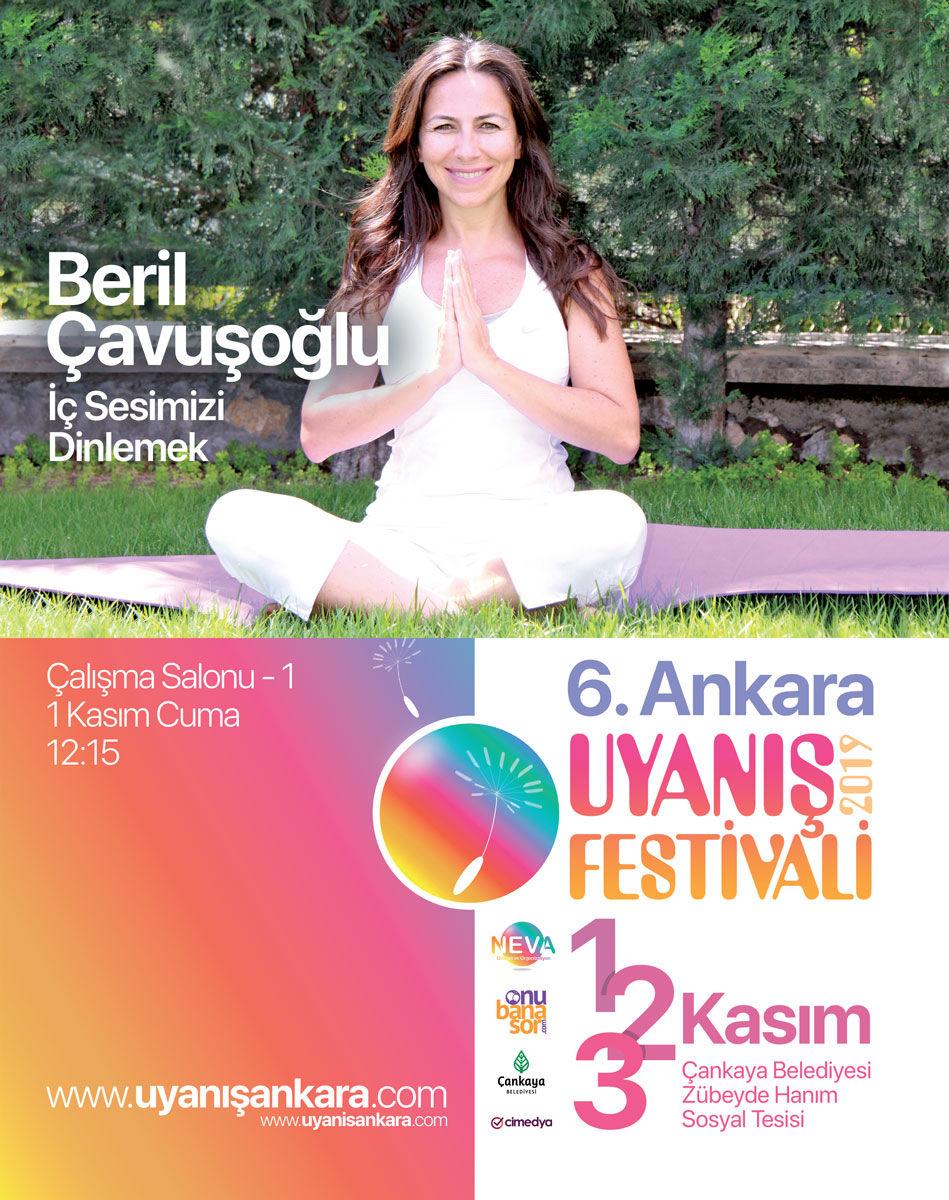 6. Uyanış Festivali Ankara'da başlıyor