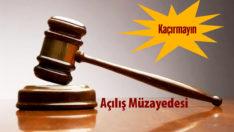 Kaçırmayın!. Kadıköy Müzayede Evi, açılış müzayedesi bugün!.