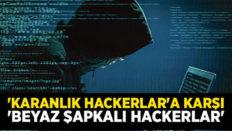 Beyaz Şapkalı Hackerlar Kurumlardaki Bilgi ve Teknoloji Güvenliğinin Teminatı