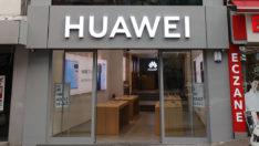 HUAWEI Kadıköy Servis Merkezi Açılıyor