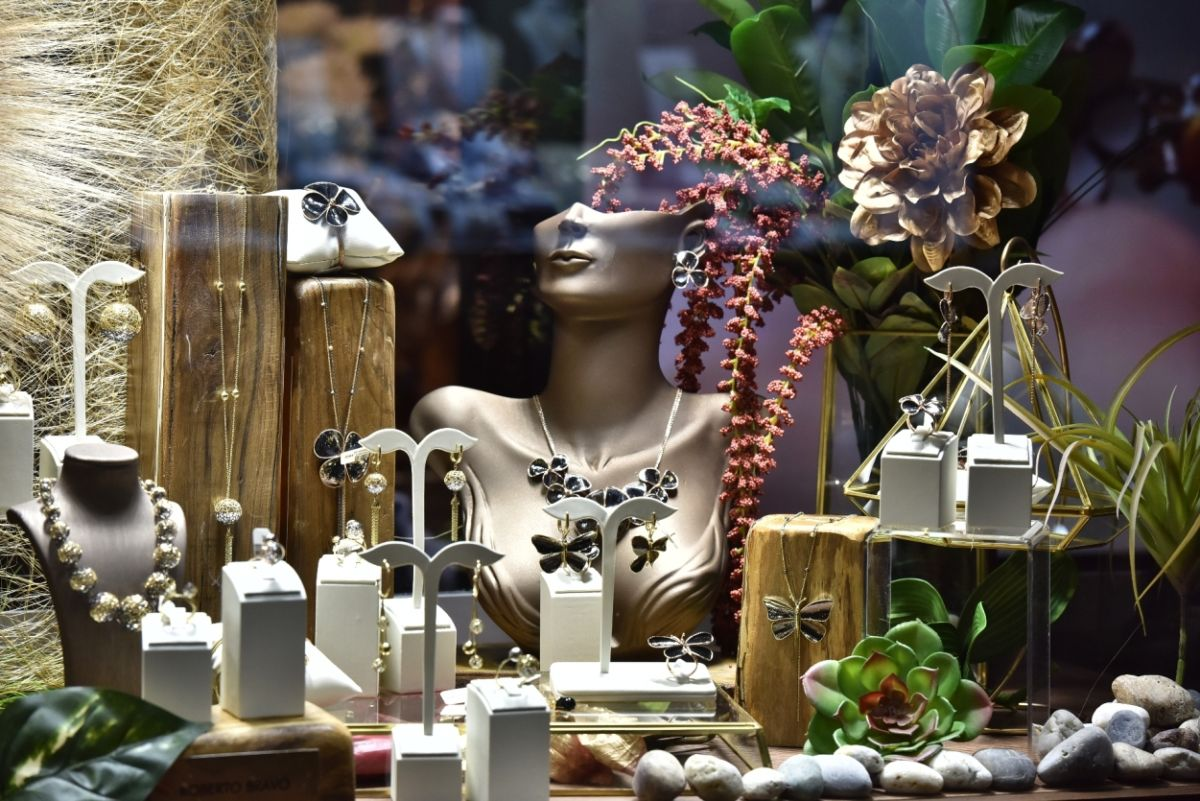 İstanbul Jewelry Show, mücevher sektörünü 49. kez bir araya getiriyor!