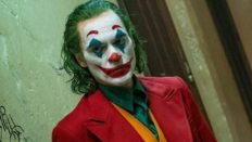 Joaquin Phoenix'in Joker Filminin Ön Gösterimi Yapıldı