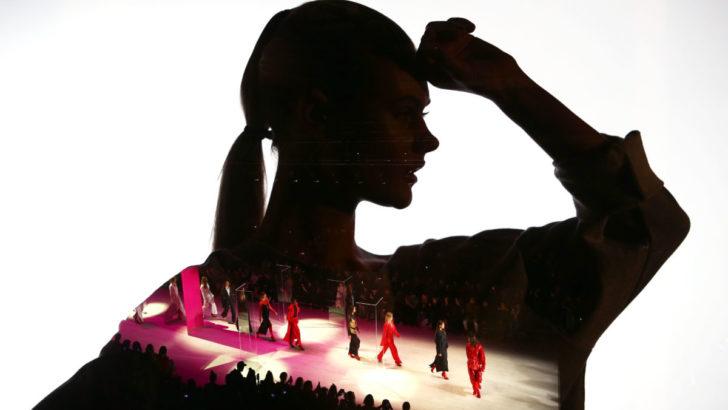 Mercedes-Benz Fashion Week Istanbul 8 Ekim'de başlıyor