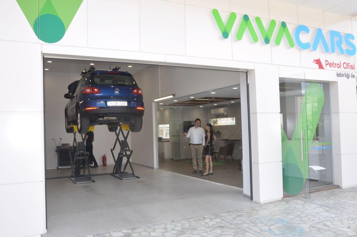 Şeffaf Ev'de VavaCars vaadi açıklandı