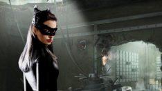 Yeni Batman Filminin Kedi Kadını Belli Oldu!