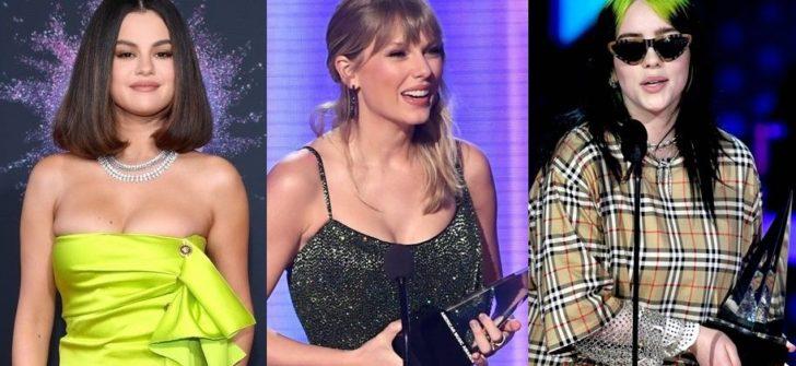 2019 American Music Awards Sahiplerini Buldu!