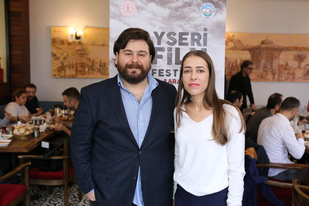 7. Kayseri Film Festivali'nde Yarışacak Filmler Belli Oldu