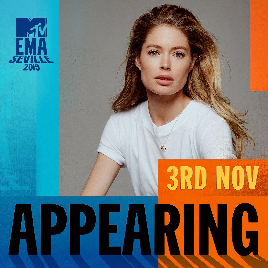 Dua Lipa MTV Avrupa Müzik Ödülleri'nde Sahne Alacak