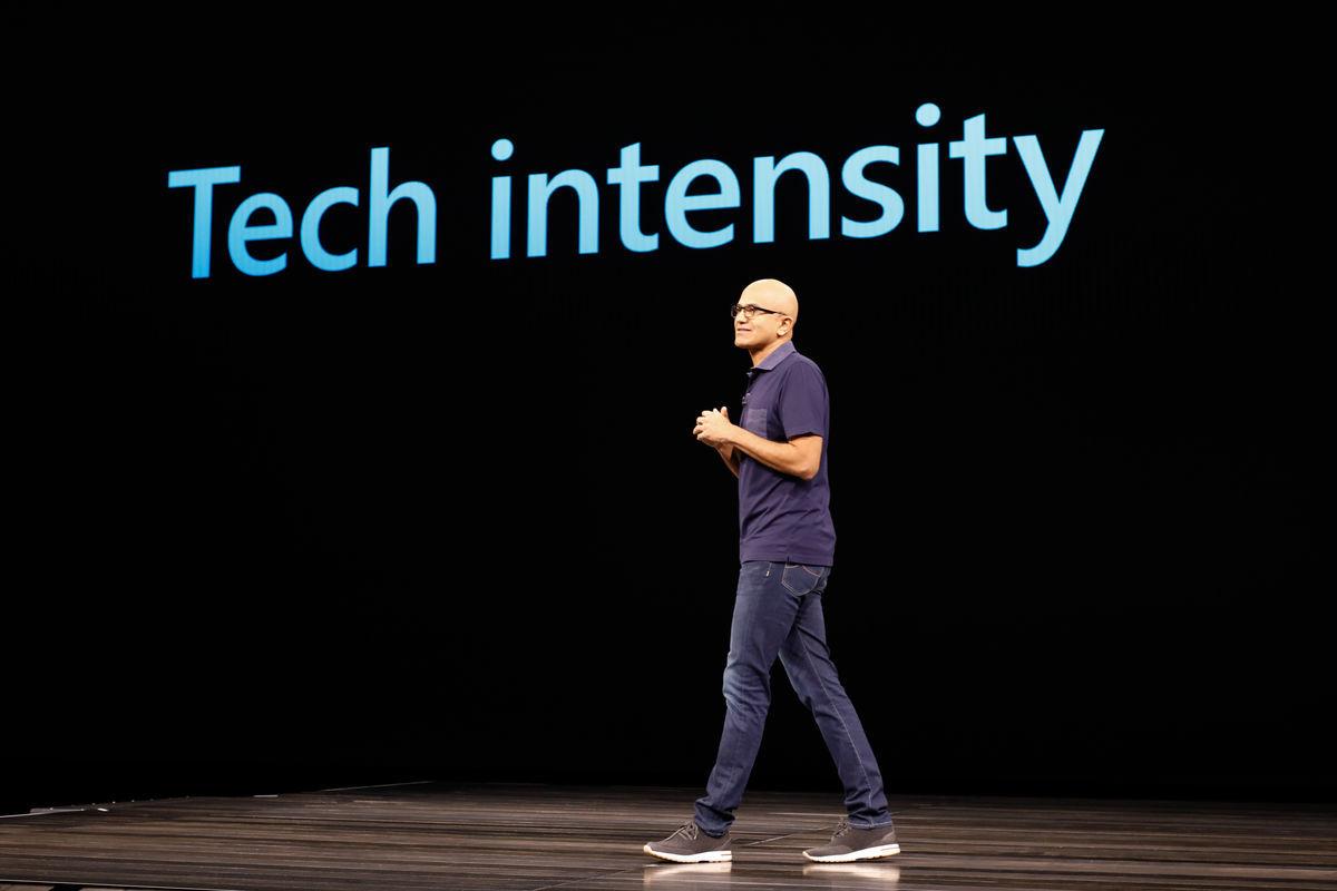 Microsoft Ignite etkinliğinde 7 inovasyon açıkladı