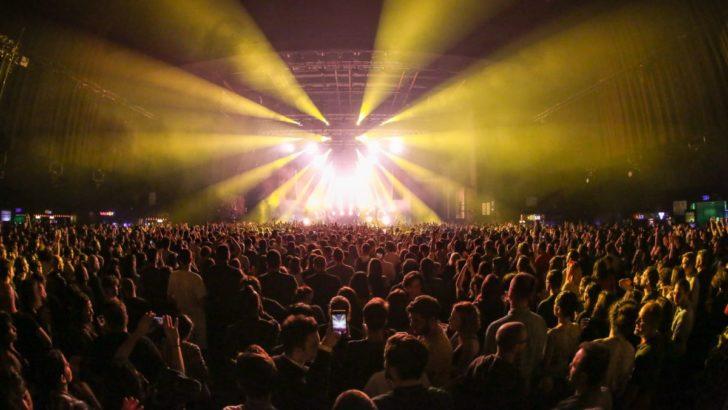 MIX Festival presented by %100 Music'in konser saatleri açıklandı!