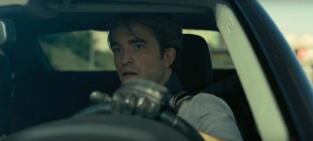 Batman Serisi, Inception ve Interstellar'ın yönetmeni Christopher Nolan'ın beklenen filmi TENET'ten ilk fragman yayınlandı!