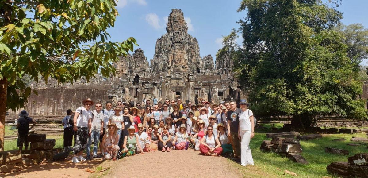AvivaSA Altın Kulüp Vietnam ve Kamboçya'da buluştu