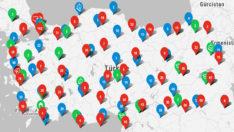 İhtiyaç Haritası'ndan yardım eli uzatmak, iyzico platformuyla çok daha kolay ve hızlı