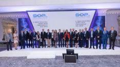 Türkiye'nin En Etkili Tedarik Zinciri Profesyonelleri ödüllerini aldı