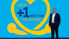 Turkcell 25. yılında rekorlara koştu