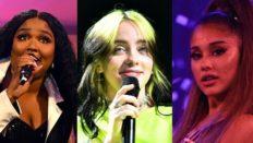 62. Grammy Ödülleri Sahiplerini Buldu!