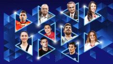 """2019'a damgasını vuran """"Yılın Sporcusu"""" adayları açıklandı"""