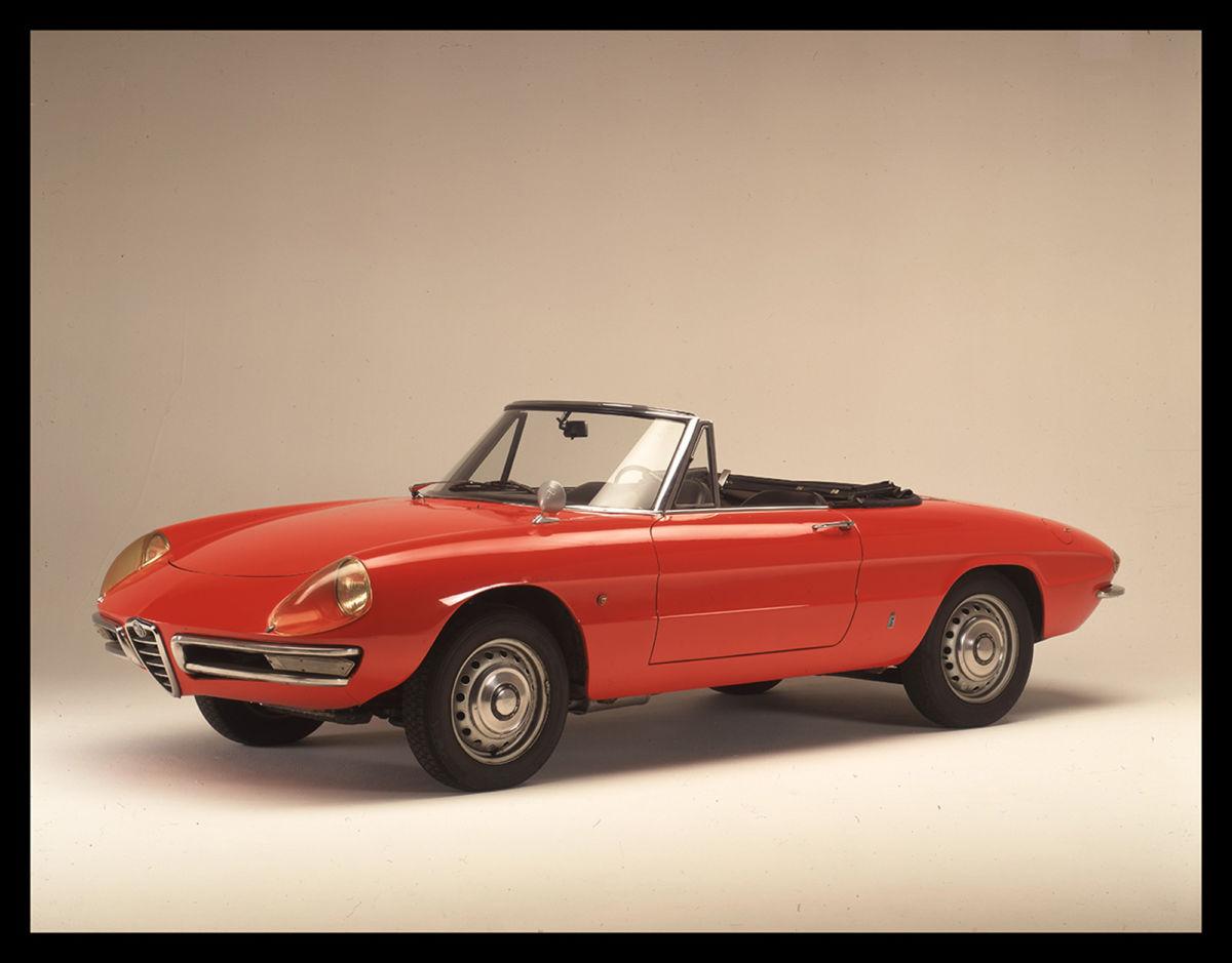 Alfa Romeo 110 Yaşında!