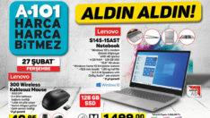 Haftanın Teknolojik Ürünleri Tüm A101 Marketlerinde Satışta
