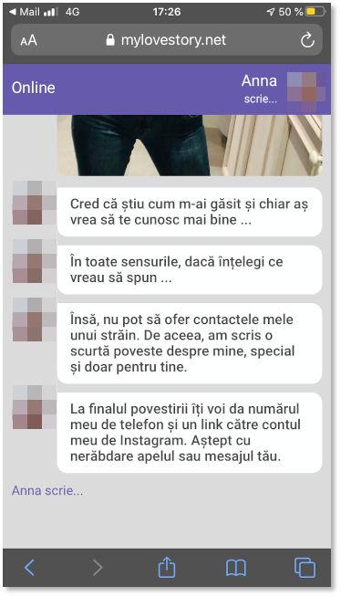 iPhone kullanıcılarını sahte arkadaşlık uygulamasıyla oltaya düşürüyorlar!