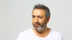 """Mazlum Çimen'den """"Benim için Söylenenler"""" albümü"""