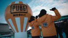 PUBG MOBILE'ın Kış Cenneti Teması Uludağ'da Hayat Buldu