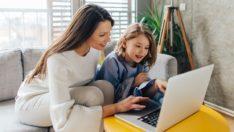 Aileler Çocuklarına Online Hobiler Arıyor