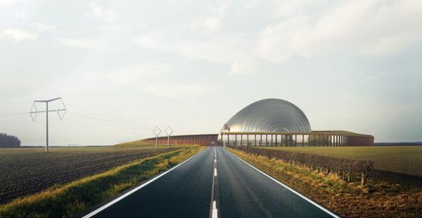 Rolls-Royce ve EUAS International ICC Kompakt Nükleer Güç Santralleri Üzerinde Çalışmak için Anlaştı