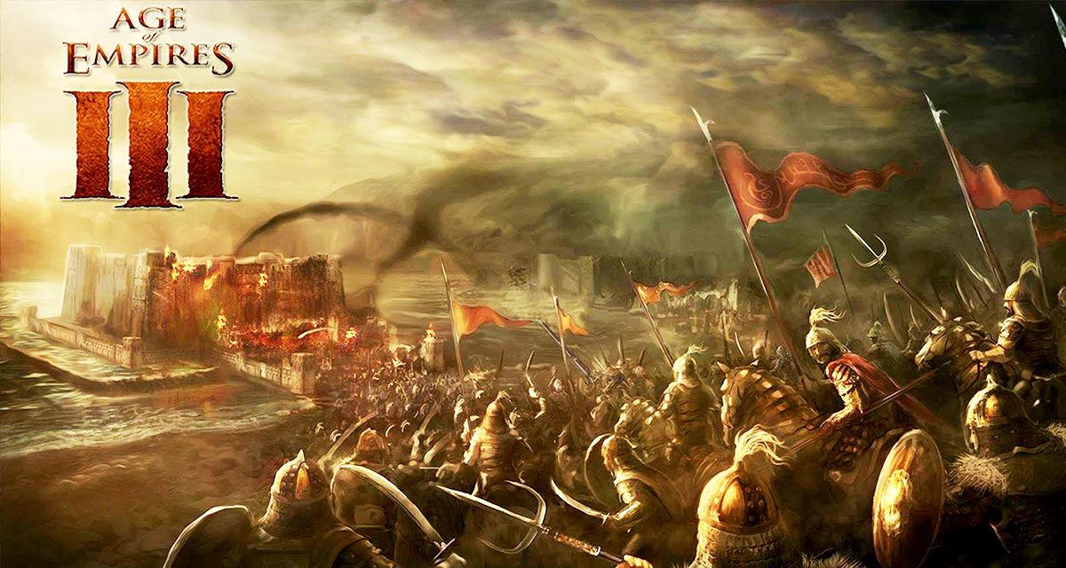 Age of Empires 1-2-3 oyunu hileleri ve hile kodları