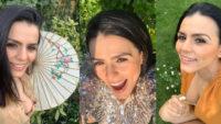 """Ünlü şarkıcı  Eylem'in yeni şarkısı """"Karışık Kafalar"""" görücüye çıktı"""