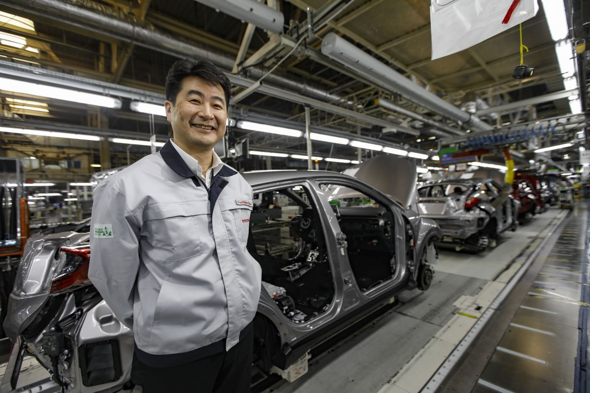 Toyota Otomotiv Sanayi Türkiye, Avrupa ve Afrika Bölgesinde ki En İyi Fabrika Seçildi