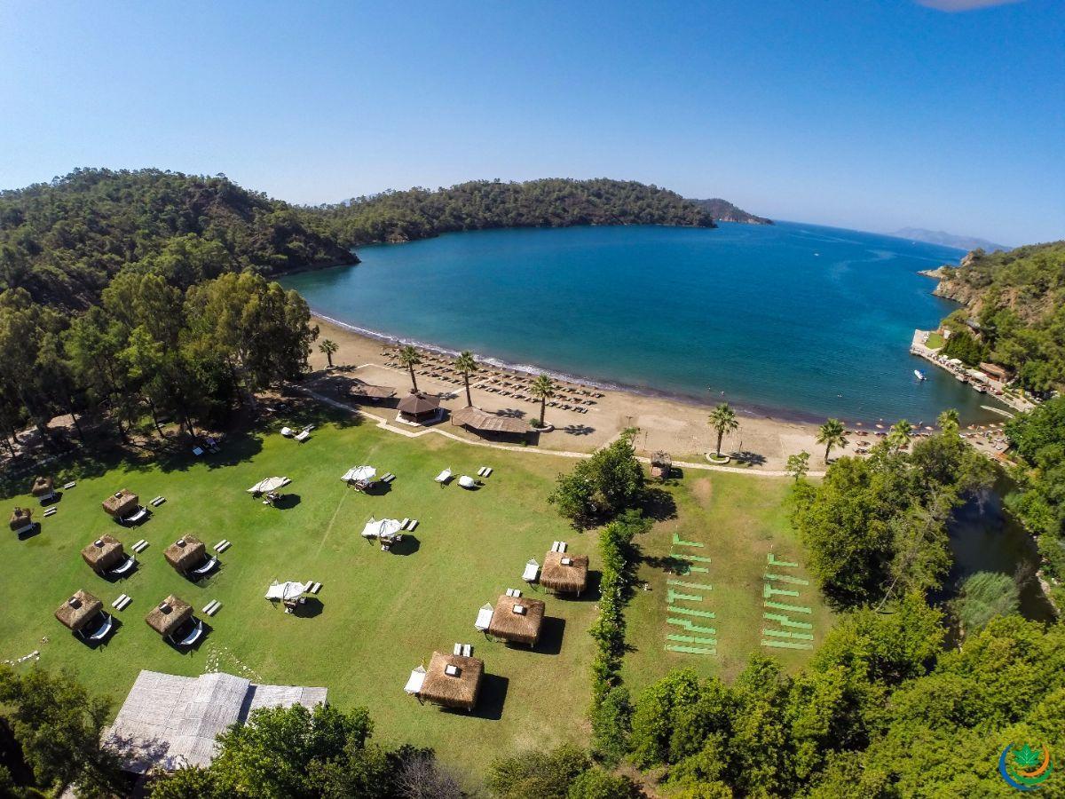 Türkiye'nin gizli kalmış doğa harikası tatil yerlerini keşfetmenin tam zamanı!