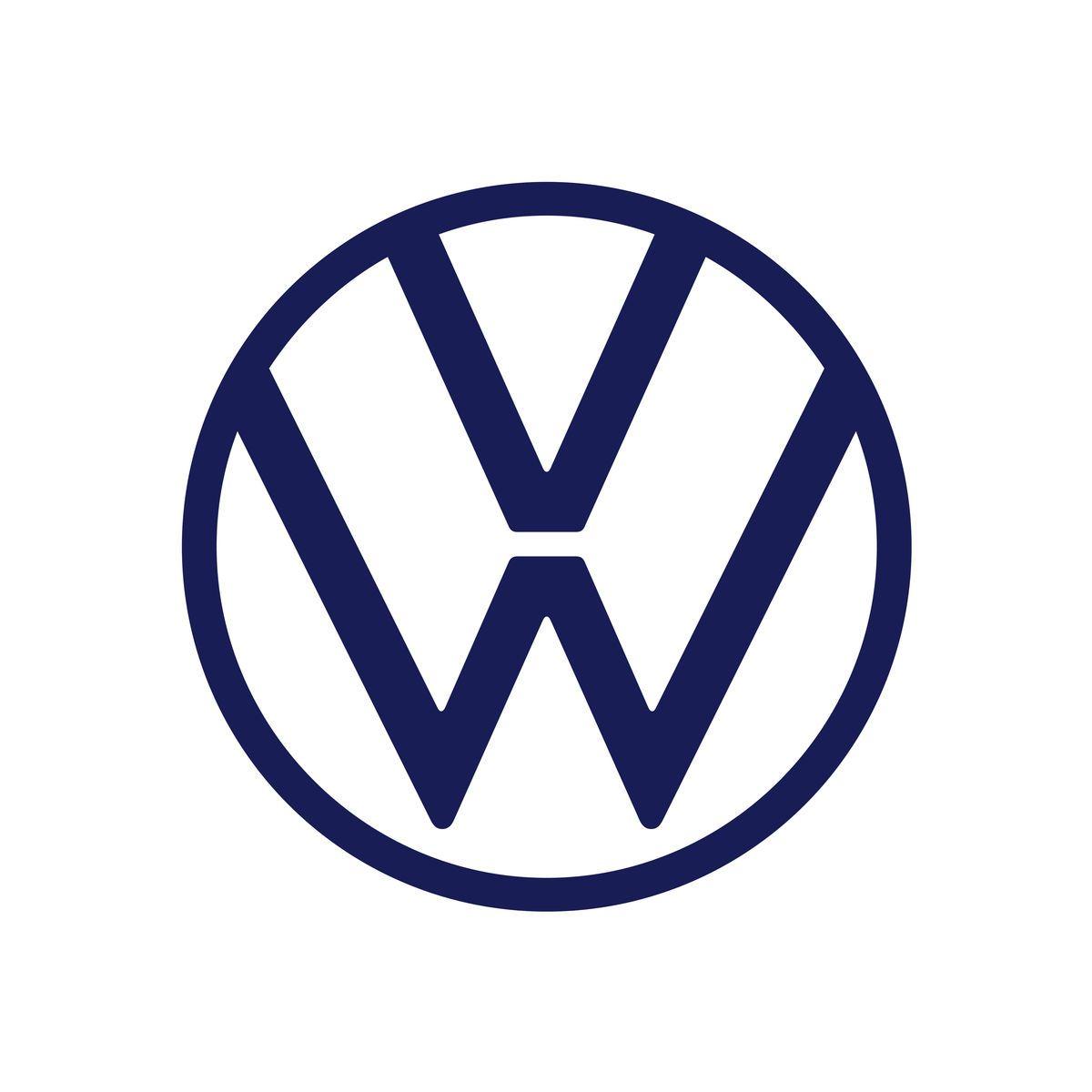 Yeni Volkswagen Türkiye - Logo