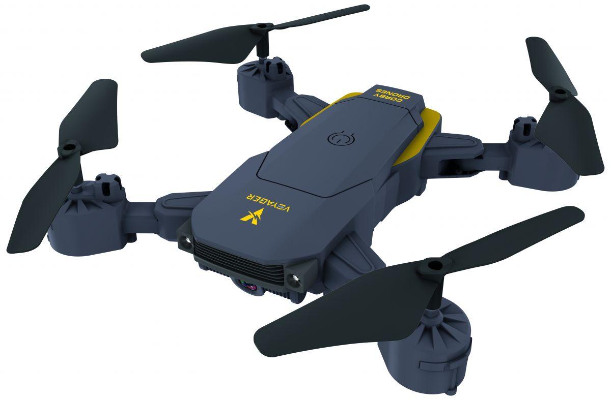 Havada Neler Oluyor? Corby Drones ile Keşfet!