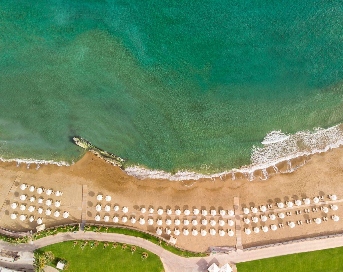 Kuzey Kıbrıs, en güvenilir tatil destinasyonları arasında!
