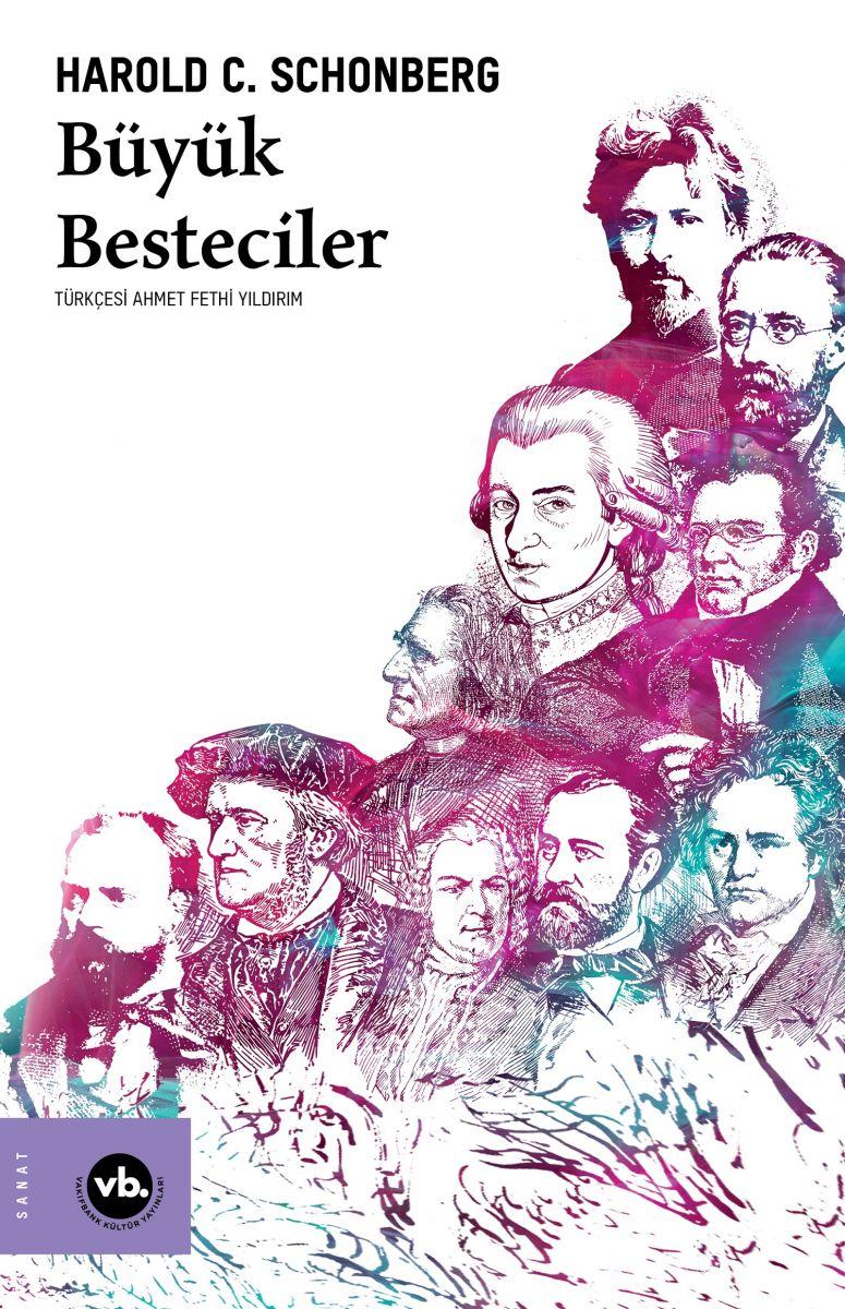 """Tarihe geçen """"Büyük Besteciler"""" VBKY'de"""