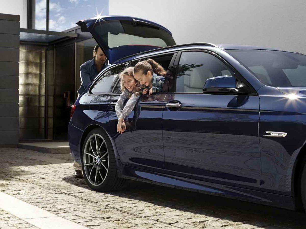 Uzun Yolculuklar Öncesi BMW Sürücülerine Tavsiyeler