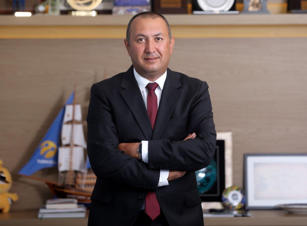 """Yapay zeka """"Go Kasa"""" ile Turkcell müşterilerinin hizmetinde"""